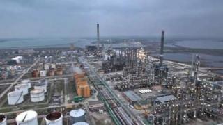 Acțiune de control în toate unitățile de prelucrare a țițeiului din țară