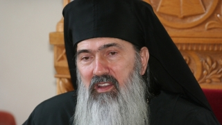 ÎPS Teodosie, Arhiepiscopul Tomisului, poate scăpa de controlul judiciar