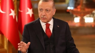 Recep Erdogan vrea să controleze zona de securitate din nordul Siriei
