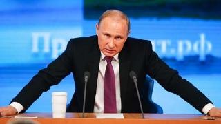 Controversatul proiect al reformei pensiilor, propus de Putin, aprobat în unanimitate de Duma de Stat