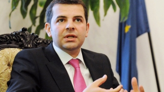 ANAF: Toate conturile lui Daniel Constantin sunt poprite