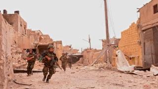 ONU trimite observatori la Alep