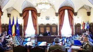 Klaus Iohannis a convocat CSAT pentru 11 decembrie