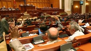 Când va fi convocată Camera Deputaţilor în prima sesiune ordinară din acest an