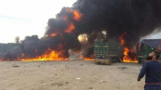 Convoi turcesc, atacat de avioane ruseşti şi siriene! Reacţia Turciei