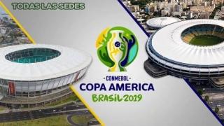 Columbia a învins Argentina, la Copa America