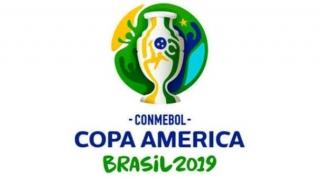 Pentru a noua oară, Brazilia a câştigat Copa America