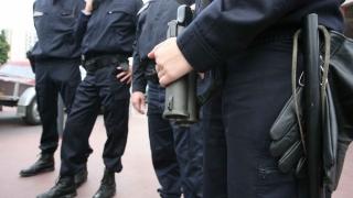 Operațiune antiteroristă în curs, în Franța