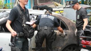 Operaţiuni împotriva traficanţilor de droguri din Filipine