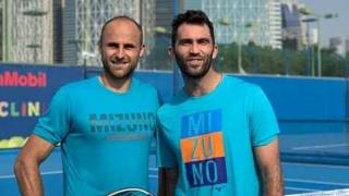 Copil a părăsit Top 100 ATP după doi ani şi jumătate
