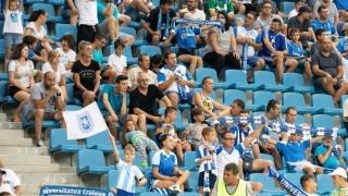 Craiova s-a îndepărtat de play-off-ul UEL