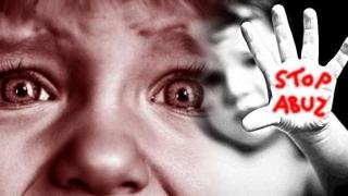 Alarmant! Copii abuzați de proprii părinți!