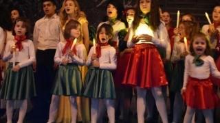 Copiii din centrele de plasament ale Constanței ajung mâine în Tărâmul Magic