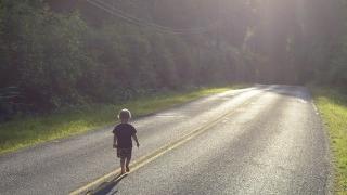 Ziua internațională a copiilor dispăruți