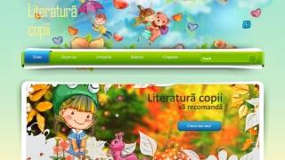 """Proiectul """"Literatură copii"""", dedicat micilor scriitori români de pretutindeni, merge mai departe"""