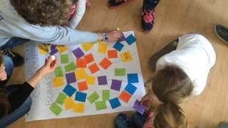 Program social lansat! Educație pentru mulți copii din familii vulnerabile