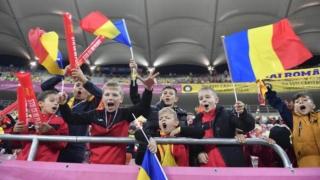 România, egalată de Norvegia în prelungiri