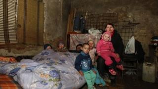 Studiu: 80% dintre rromii din UE trăiesc sub pragul sărăciei