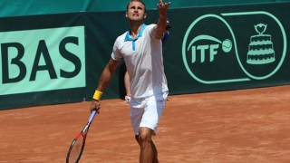 Două victorii pentru tenismenii tricolori în Cupa Davis