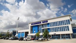 Selecții la Academia Hagi