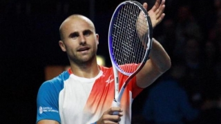 Marius Copil s-a calificat în optimile turneului de la Basel