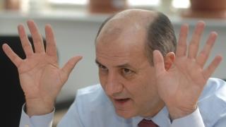 ANP a făcut plângere penală în legătură cu una din cărţile scrise de George Copos