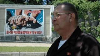 O poveste incredibilă: Marele trădător al SUA, însurat cu o româncă răpită în 1978, a murit la Phenian