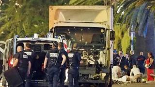 Opt noi arestări pentru atentatul de la Nisa