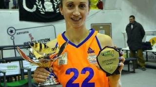 Orașul Constanța are și echipă de fete în Liga 1 de baschet!