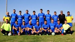 Prima victorie în Liga a V-a pentru AS Litoral Sport 2019 Corbu