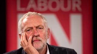 Corbyn nu vrea un nou referendum pentru Brexit! Partidul său, da!