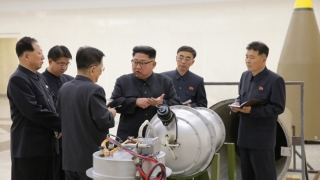 Coreea de Nord nu se lasă denuclearizată aşa uşor