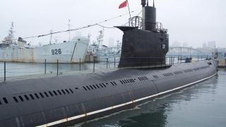 Coreea de Sud se înarmează cu submarine de atac cu propulsie nucleară