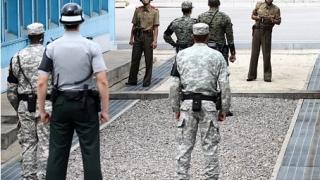 Un nord-coreean a fugit în Coreea de Sud