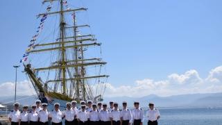 Jurnal de bord - Micii corsicani de pe NS Mircea