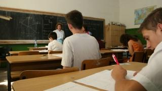 Organizarea și desfășurarea simulării probelor scrise - examene naționale!
