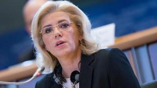 """Corina Creţu: """"Unele neîmpliniri sunt puse pe seama Comisiei Europene"""""""