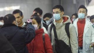 2.000 de noi cazuri de infecţie cu noul coronavirus, confirmate în China