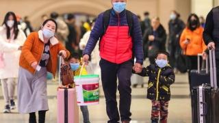 Proceduri de repatriere a patru cetăţeni români din China