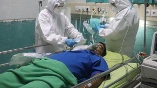 Coronavirus Constanța. 535 de persoane au decedat până acum. Situația actualizată la nivelul județului