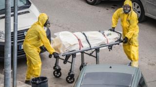 Coronavirus. Peste 500 de persoane infectate au murit în județul Constanța din cauza Covid 19