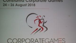 """Festivalul multisportiv """"Corporate Games"""", în Constanța și Mamaia"""