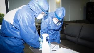 Două cazuri de coronavirus la naţionala de tineret