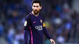 Coșmarul lui Messi!