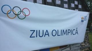 Ziua Olimpică 2020 este celebrată într-un mod cu totul special