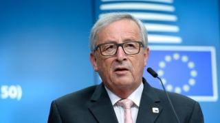 Cotizaţii mai mari la bugetul UE după Brexit. Cine face anunțul