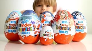Ouăle de ciocolată Kinder Surprise, interzise! Vezi motivul!
