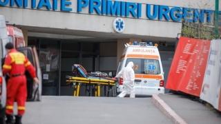 """Anunţul lui Horaţiu Moldovan, secretat de stat în Ministerul Sănătăţii: """"Nu toţi pacienţii raportaţi au murit efectiv din cauza pneumoniei cu Covid!"""""""