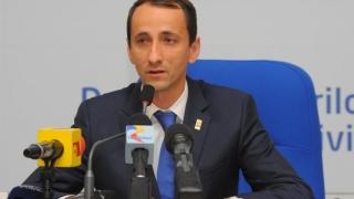Preşedintele COSR a salutat decizia amânării JO 2020