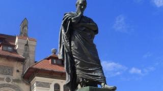 """La Constanța, avem doar """"Jumătate de An Ovidius"""", și aia importată"""